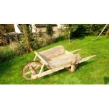Přepravní vozík na kajak